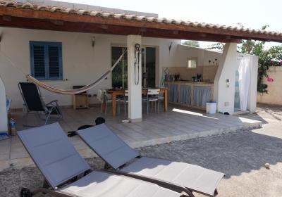 Casa Vacanze Villetta Villino Mareland
